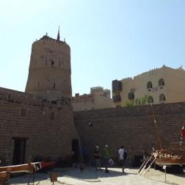Passeios no Old Dubai: Dubai Museum
