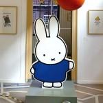 Amsterdã com crianças: Museu da Miffy