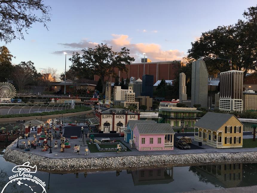 As dicas para quem vai à Legoland