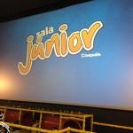 Cinema com crianças