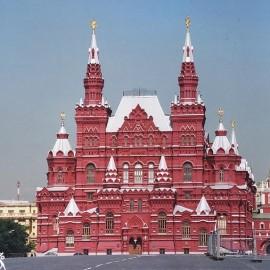 10 Lugares imperdíveis para conhecer em Moscou