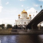 Rússia – 4 Curiosidades sobre a Catedral de Cristo Salvador