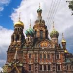 Como ir de Moscou à São Petersburgo