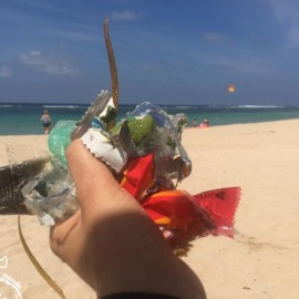 Bali: turismo sustentável?
