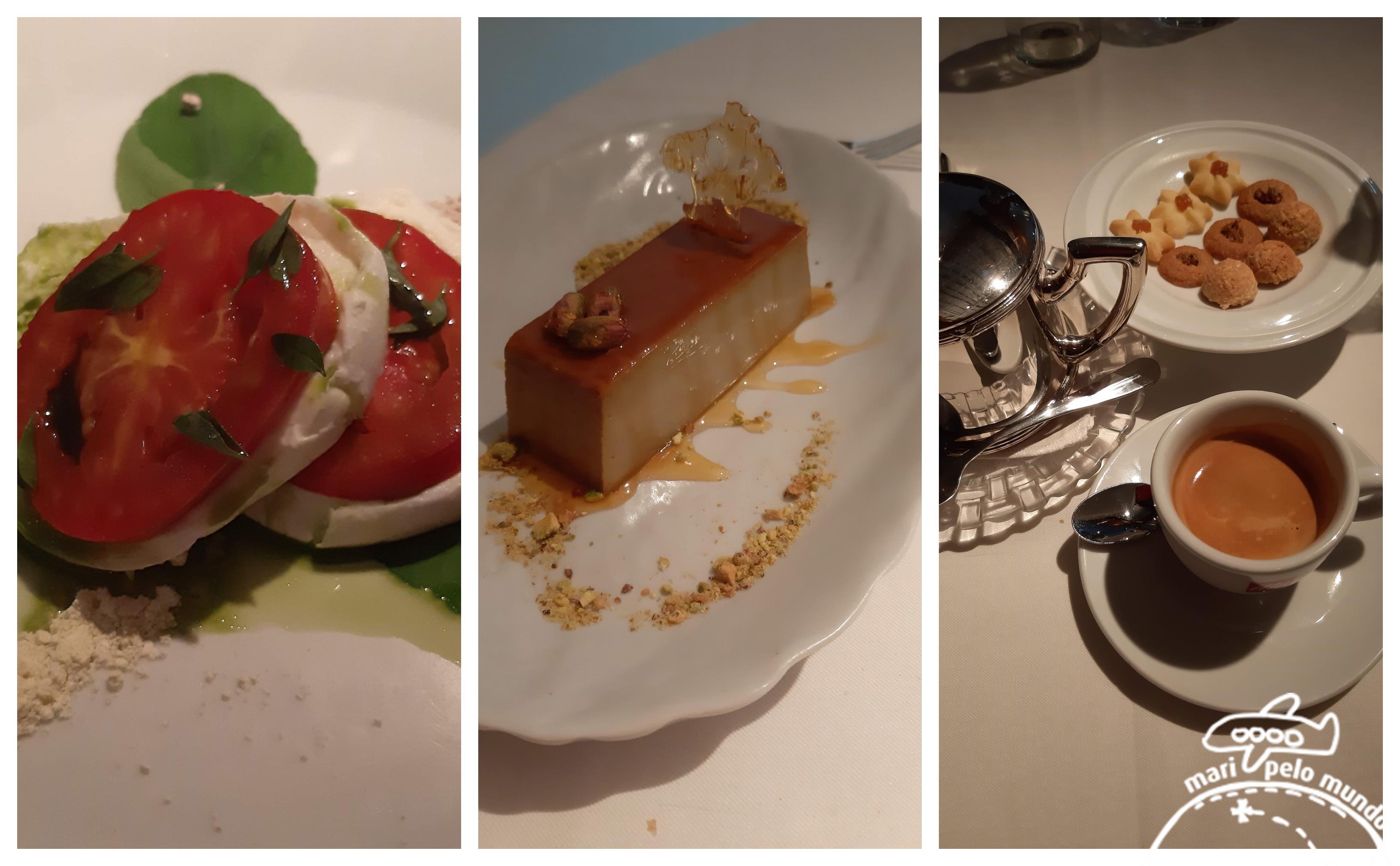 Dica de Restaurante Italiano ristorantino