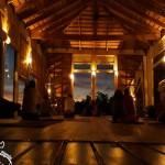 Uruguai Experiência: Yoga ao pôr do sol em Carmelo