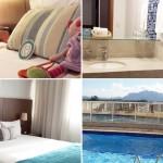Opção de hotel em Vitória no Espírito Santo