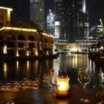 Como é o Natal em Dubai? (e o Halloween)