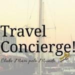 Travel Concierge Mari pelo Mundo