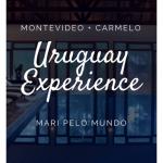 Tour pelo Uruguai: Quão longe você quer ir?