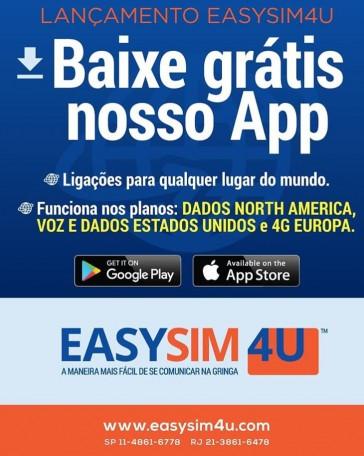 Easysim4u app