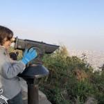 10+ Razões para visitar o Cerro San Cristóbal em Santiago no Chile