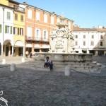 Cesena e a Rocca Malatestiana