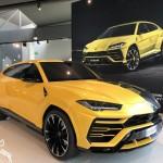 O Museu da Lamborghini