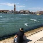 Veneza – Ilha e Basílica de San Giorgio
