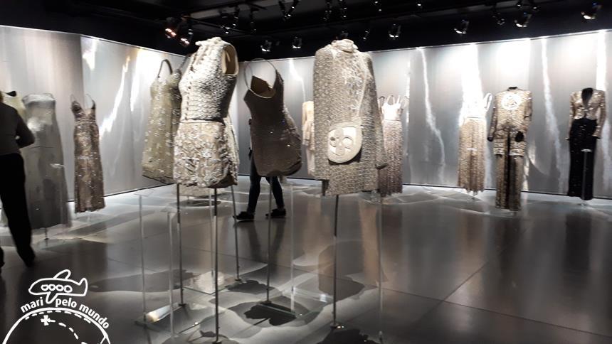 Coleções de Giorgio Armani