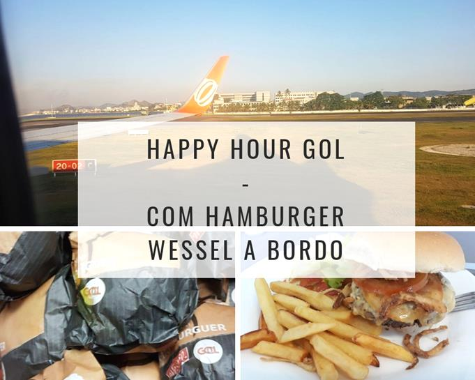 Happy Hour Gol