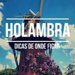Onde ficar em Holambra e fotos para inspirar