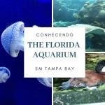 The Florida Aquarium em Tampa Bay