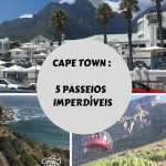 Cidade do Cabo: 5 ideias de passeios fora do centro de Cape Town