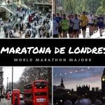 Viajar e correr: Inscrição para o sorteio da maratona de Londres 2020