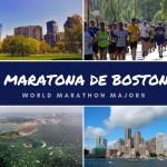 Maratona de Boston: Rumo a Maratona Major 2