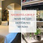 NH Hotéis