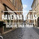 Onde ficar em Ravenna