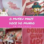 O Museu Mais Doce do Mundo