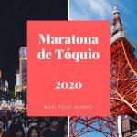 Maratona de Tóquio: Rumo a Maratona Major