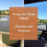 Passeios em Socorro – Pesqueiro Nene Oliani
