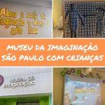 Museu da Imaginação em São Paulo