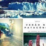 Verão na Patagônia Argentina – Ushuaia e El Calafate