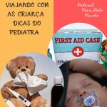 Podcast – Entrevista com o Pediatra