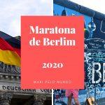 Maratona de Berlim: Rumo a Maratona Major