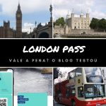 Londres – Vale a pena usar o London Pass?