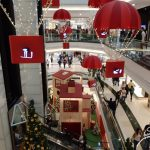 Decoração de Natal 2019 em Shoppings de São Paulo