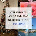 Orlando no inverno