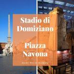 Segredos de Roma: Subterrâneos da Piazza Navona