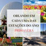 Orlando na Primavera