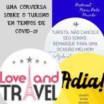 Sobre o turismo em tempos de Covid-19 – Podcast Mari pelo Mundo