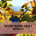Podcast – Buenos Aires e Mendoza