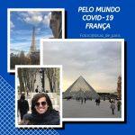 Podcast Pelo Mundo – França