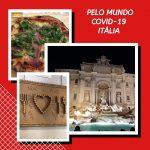 Podcast Pelo Mundo – Itália