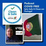Podcast – Portugal e o Selo Safe & Clean