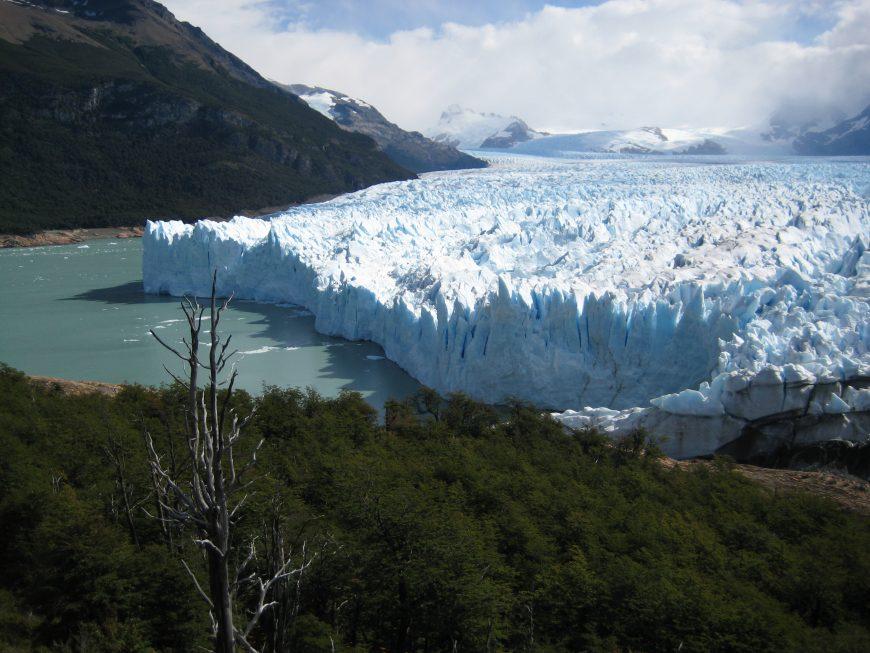 Glaciar Perito Moreno - Patagônia