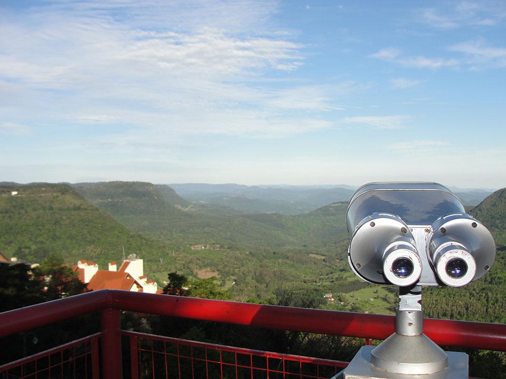 Mirante Parque Knorr Gramado