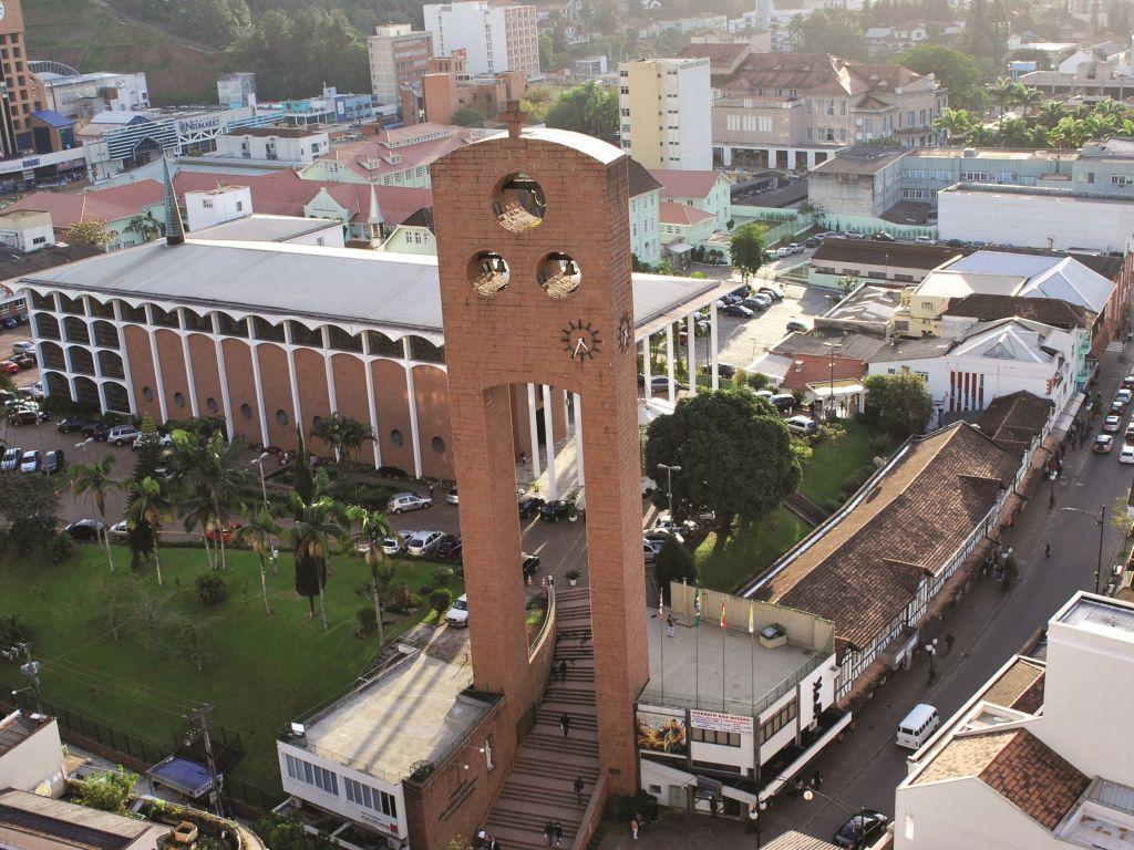 Catedral de São Paulo Apostolo