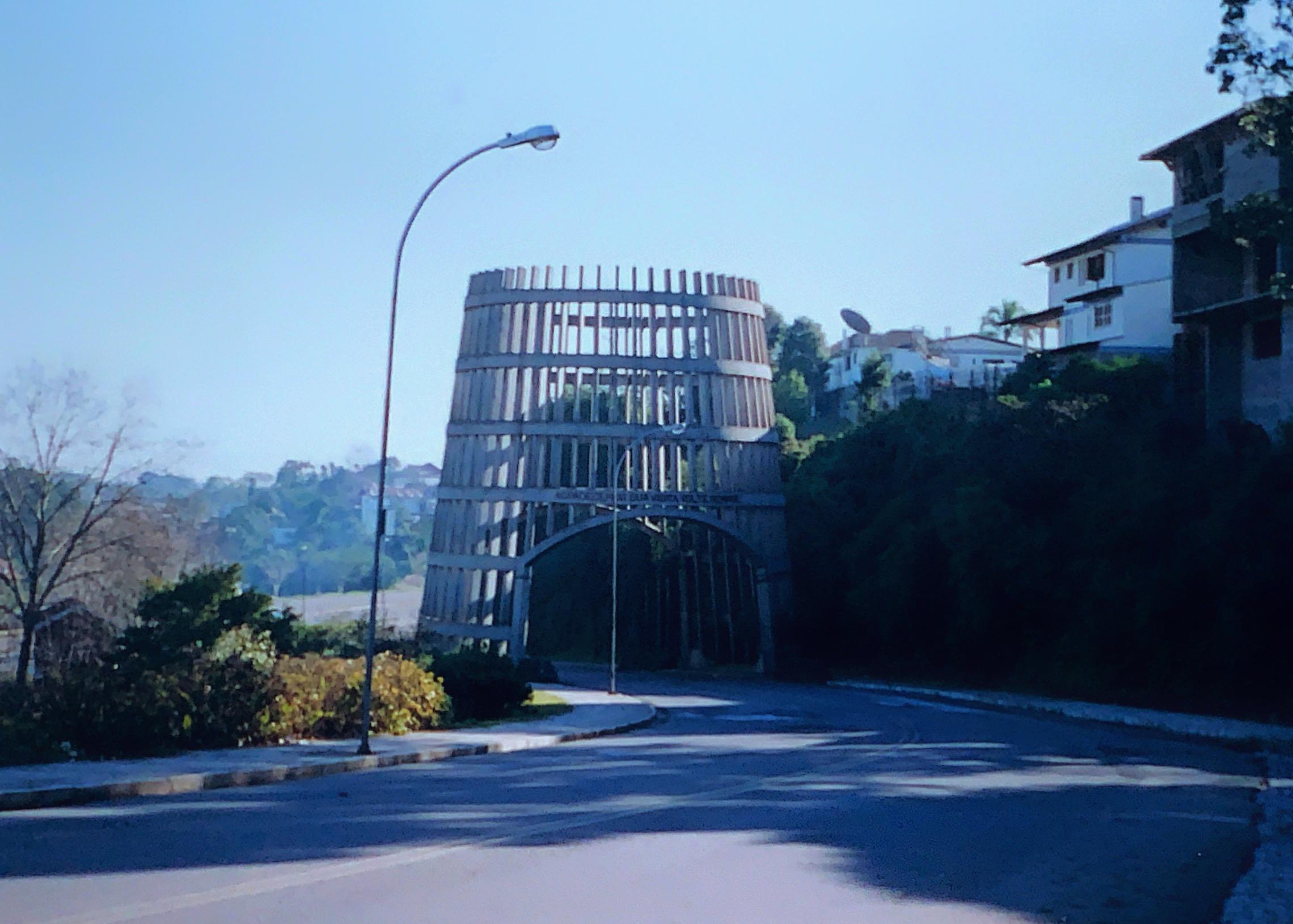 Bento Gonçalves - Portal da cidade