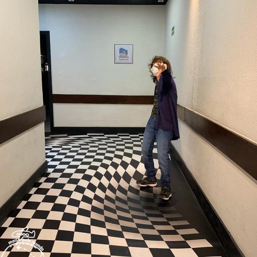Museu das Ilusões